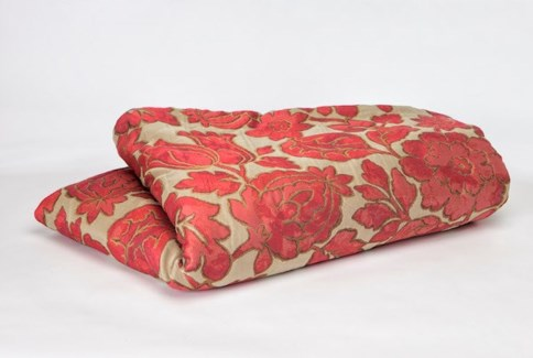 king fiori throw