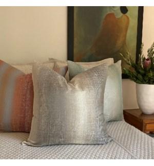 anguilla pillow