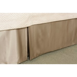 bedskirts & box spring covers