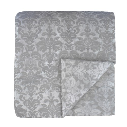 chanson d'amour throw