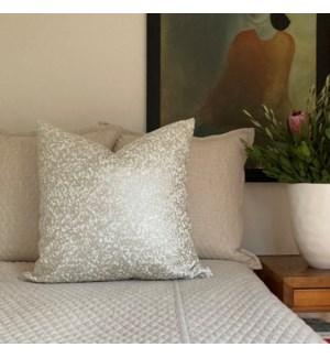 diamond dust Pillow