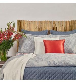 faux linen + roses set