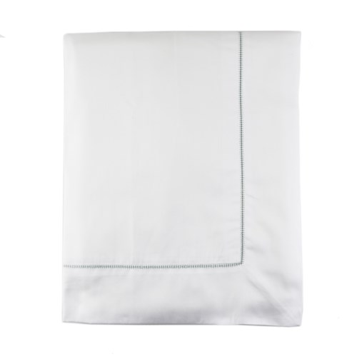 hemstitch pillowcases