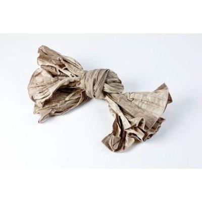 crushed napkins awning stripe - set of 4