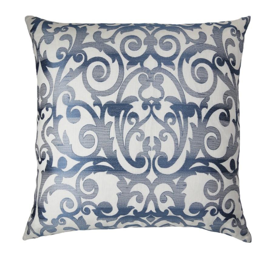 flourish pillow