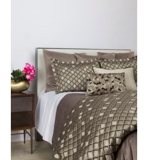 scales duvet set