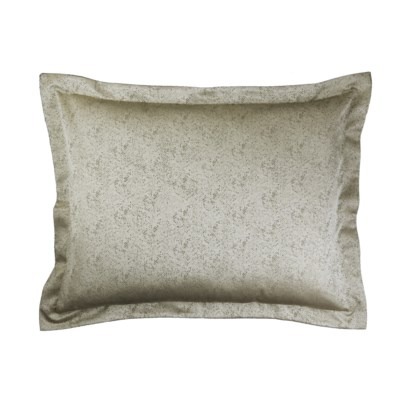 imprint duvet set - bronze