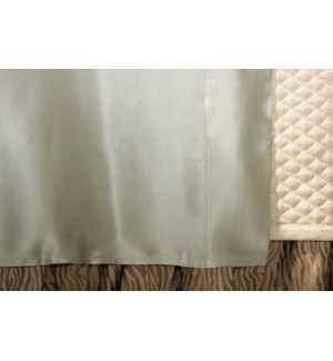 charmeuse sheet set