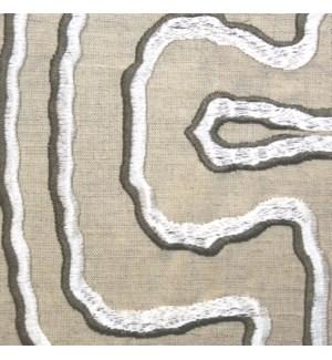 contour yardage