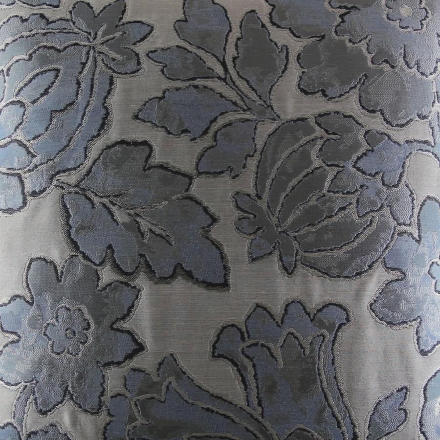 fiori sham - slate