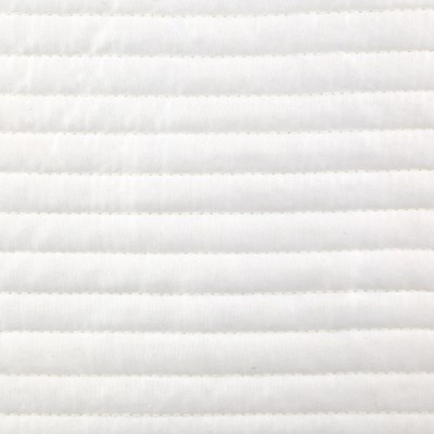 linea coverlet set - ivory