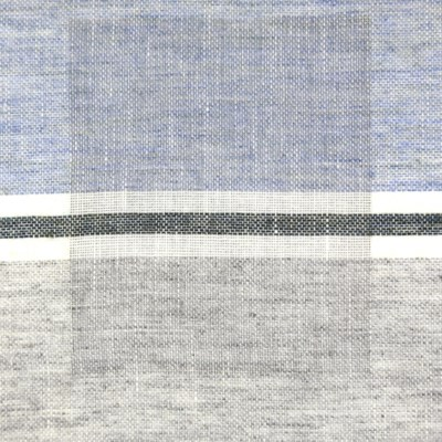 linen wool stripe duvet