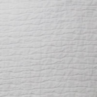 pebble coverlet set - white