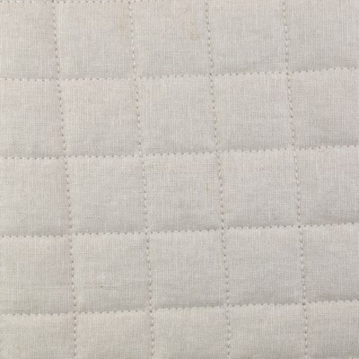 Linen Cotton Ready-to-Bed quilted sham