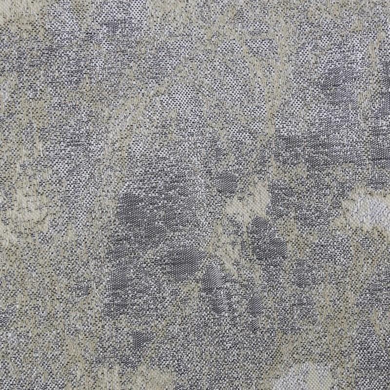 terrazzo curtain panel