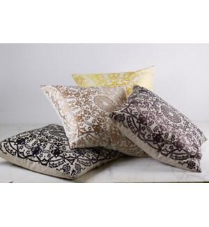 symbol pillow