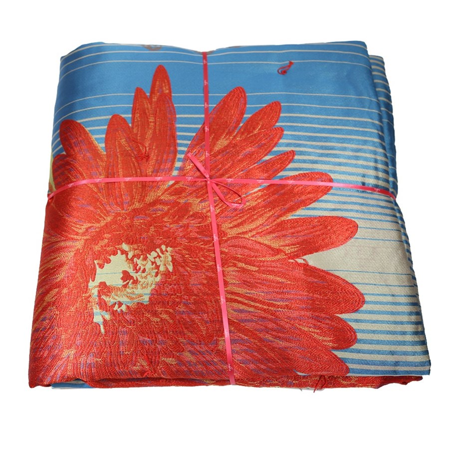 flower power throw