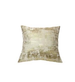 scratch pillow