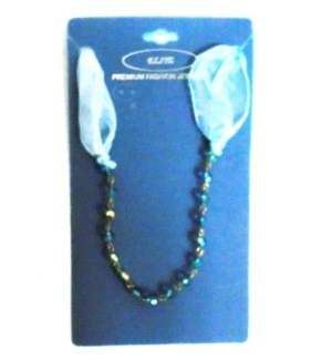 NECKLACE #STN-509213TL BEADS