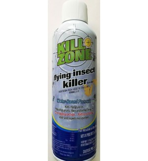 FLYING INSECT KILLER #12182