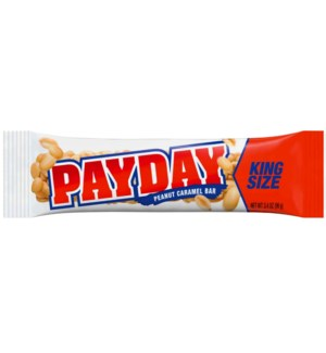 KING SIZE PAY DAY