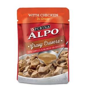 PURINA ALPO #16838 CHICKEN IN GRAVY DOG FOOD