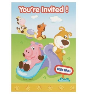 INVITATION CARDS #24364 BABY SHOWER