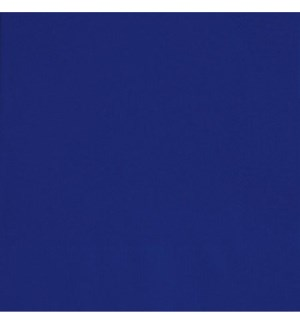 UQ #30942 LUNCHEON NAPKIN/N.BLUE
