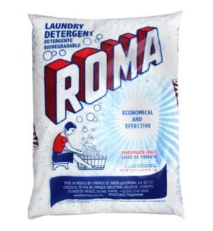 ROMA POWDER DETERGENT