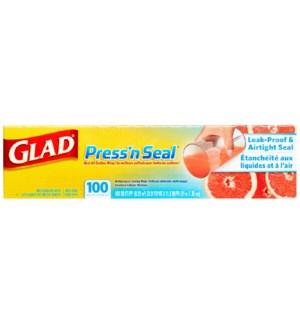 GLAD #78616 SEALING WRAP MULTIPURPOSE 3IN1