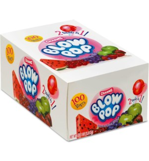 CHARMS BLOW POP #33869 ASST