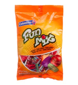 C #2151 FUN MIX CANDY BAG