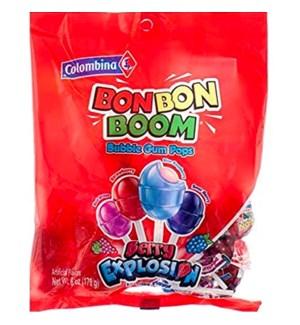 C #30533 BON BON BOOM BERRY EXPLOSION