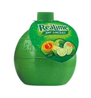 REALIME #8200 LIME JUICE