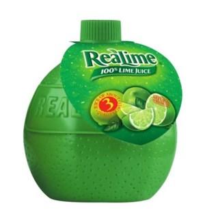 REALIME #58202 LIME JUICE