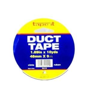 DUCT TAPE #D10AC ASST