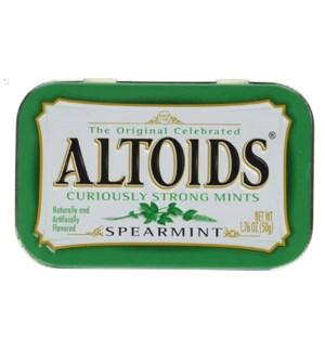ALTOIDS #15890 SPEARMINT