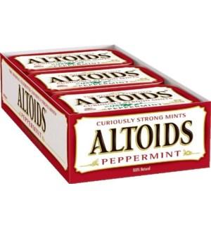 ALTOIDS #15892 PEPPERMINT