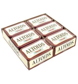ALTOIDS #15894 CINNAMON