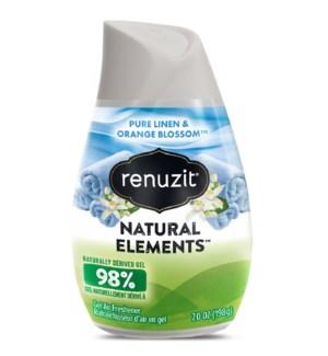 RENUZIT #58426 PURE LINEN & ORANGE BLOSSOM AIR FRE