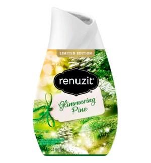 RENUZIT #81026 GLIMMERING SOLID AIR FRESHNER