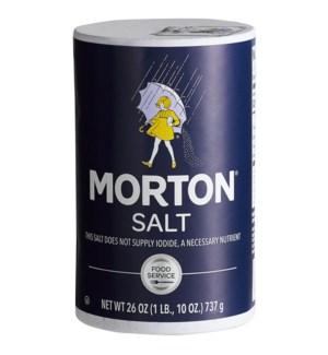 MORTON PLAIN SALT #11051