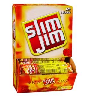 SLIM JIM #36215  3/1.00