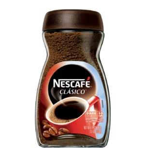 NESCAFE #0056 COFFEE CLASSICO