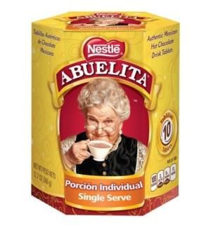 NESTLE ABUELITA CHOCOLATE #711 MINI