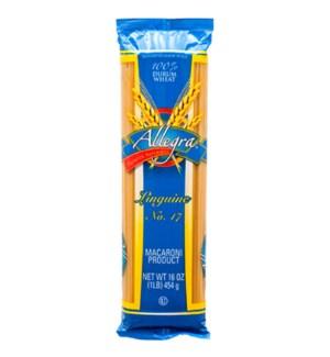 ALLEGRA #5017 LINGUINE PASTA