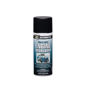 QC #07767 ENGINE DEGREASER