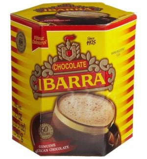 IBARRA CHOCOLATE #30001 HOT COCO MIX