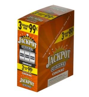 JACKPOT CIGARS-MANGO