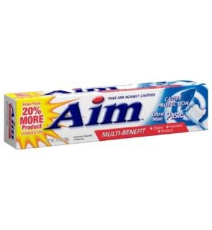 AIM T'PASTE #00942 CAVITY PROTECTION/PAS